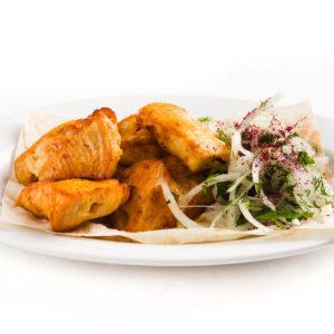 шашлык куриный филе